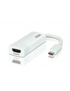 ATEN Adapter USB-C do 4K...