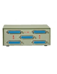 Roline Przełącznik ABCD 25-pin