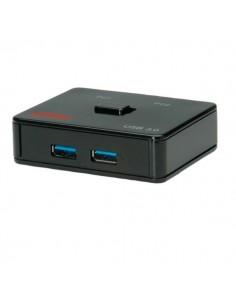 ROLINE Switch USB 3.0...