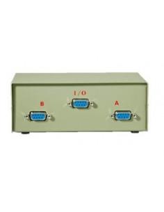 Roline Przełącznik AB 9-pin