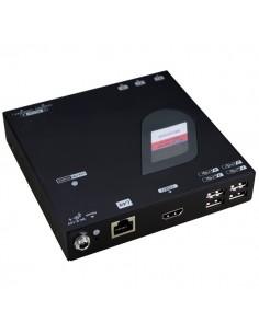 ROLINE HDMI + USB/Gigabit...