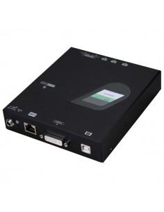 ROLINE DVI + USB/Gigabit...