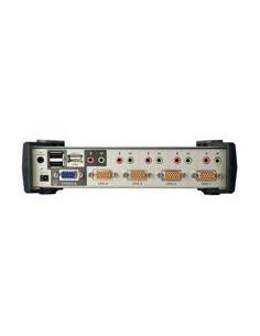 ROLINE KVM / audio / USB...