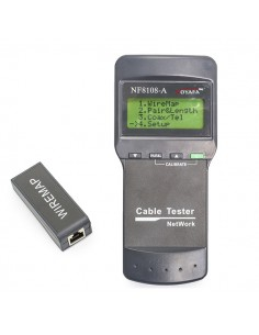 NOYAFA NF-8108A -Tester...