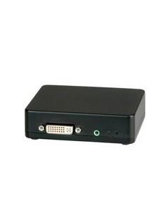 ROLINE A/V Gigabit Ethernet...