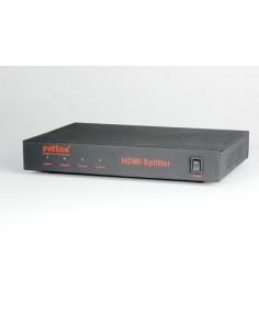 ROLINE Rozdzielnik HDMI, 4...