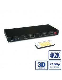 ROLINE Przełącznik HDMI...