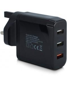 HP Ładowarka AC UK - USB...