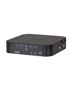 ATEN Switch KVM USB/Mini...