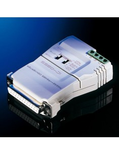 Converter RS-232 - RS485,...