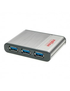 ROLINE Mini Hub USB 3.0...
