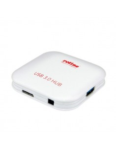 ROLINE Hub USB 3.0 4-porty