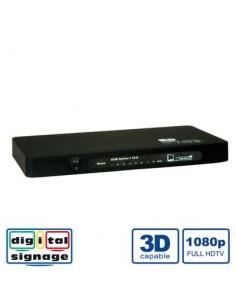 VALUE HDMI Splitter, 8-wyjścia