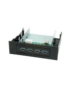 VALUE USB 3.0 Hub 4-porty...