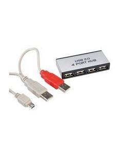 VALUE Koncentrator USB...