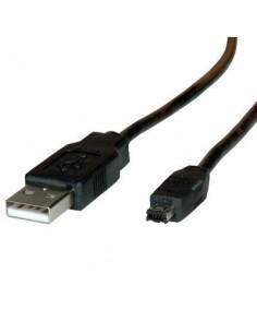 Roline Kabel USB 2.0 A -...