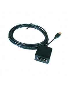 EXSYS EX-1302-2 Adapter USB...