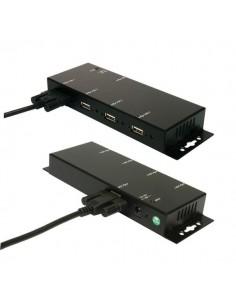 EXSYS EX-1166HMV 4-portowy...