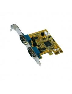 EXSYS EX-44042-2 Adapter...