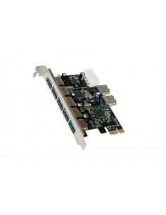 EXSYS EX-11087 Adapter PCIe...