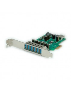 ROLINE Adapter PCI-Express...