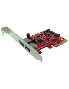 ROLINE Adapter PCIe USB 3.1...
