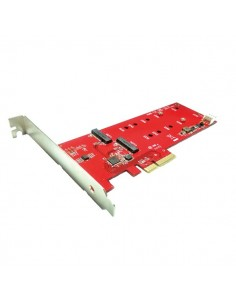 ROLINE Adapter PCIe na 2x...