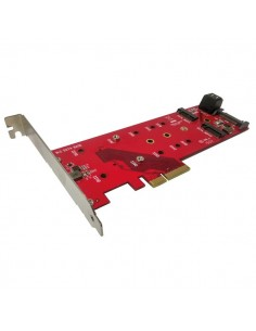ROLINE Adapter PCIe na 2x...