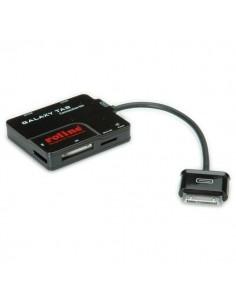 ROLINE USB2.0 Czytnik kart...