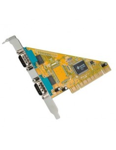 VALUE Adapter PCI, 2 Serial...