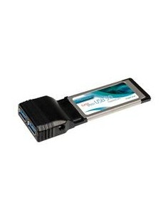 Value ExpressCard/34, USB...