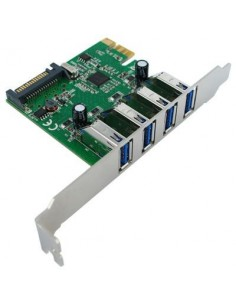 VALUE Adapter PCI-Express...