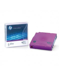 HP Taśma Ultrium 6 C7976A...