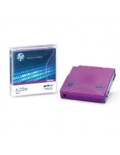 HP Taśma Ultrium 6 C7976B...