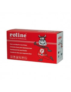 ROLINE Toner CE250X HEWLETT...