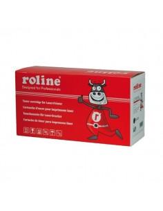 ROLINE Toner CE401A cyjan...