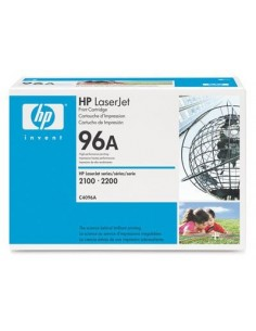 Toner HP C4096A LaserJet...