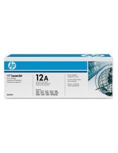 Toner HP Q2612A LaserJet...