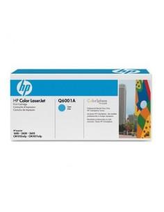 HP Toner Q6001A Color...
