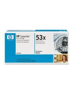 Toner HP Q7553X LaserJet...
