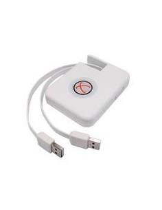 ROLINE Kabel USB 2.0 Link...