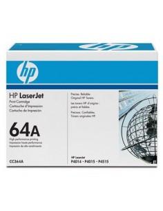 Toner HP CC364A, LaserJet...