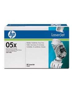 Toner HP CE505X LaserJet...