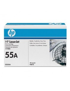 Toner HP CE255A LaserJet...