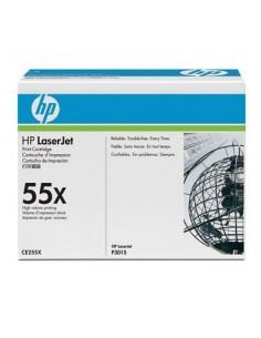 Toner HP CE255X LaserJet...