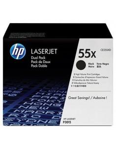 HP Toner CE255XD podwójny...