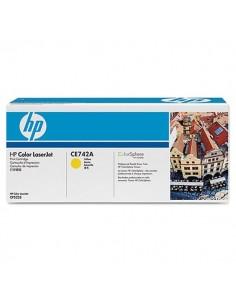 HP Toner CE742A nr.307A...