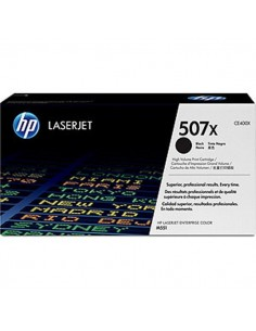 HP CE400X nr.507X Color...