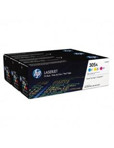 HP Toner CF370AM nr.305A...