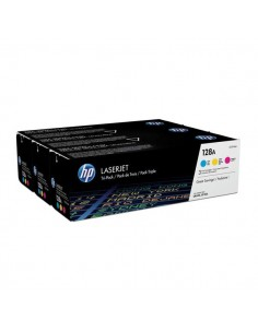 HP Toner CF371AM nr.128A...